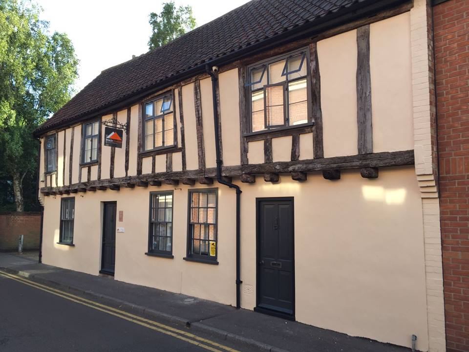 80-82 St Georges Street Norwich
