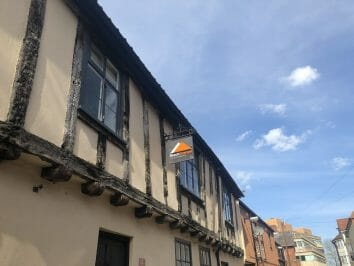 82 St Georges Street Norwich