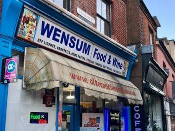 27 Wensum Street